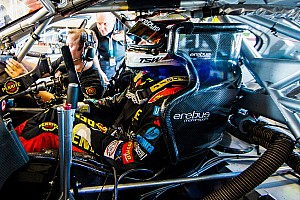 Supercars Practice report Pukekohe Supercars: Reynolds makes flying start in practice