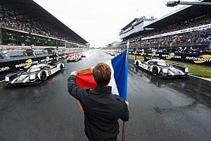 General Sajtóközlemény A Motorsport.tv-n elérhető a 24 órás le mans-i filmkatalógus