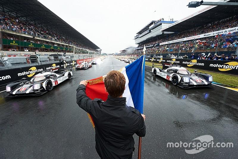 Motorsport.tv oferece catálogo das 24 Horas de Le Mans