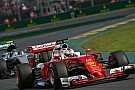 Vettel: Ferrari's aggressive strategy wrong in hindsight