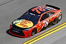Truex's crew chief placed on NASCAR probation