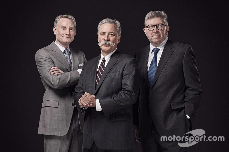Teamchef: Ross Brawn ist der richtige Mann, um der Formel 1 zu helfen