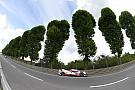 La previsión meteorológica para las 24 horas de Le Mans
