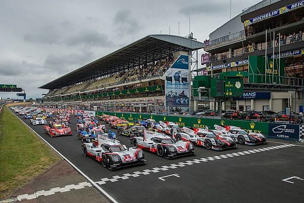 Общая информация Новость FIA пообещала оградить гонки от негативных последствий «дела Внука»