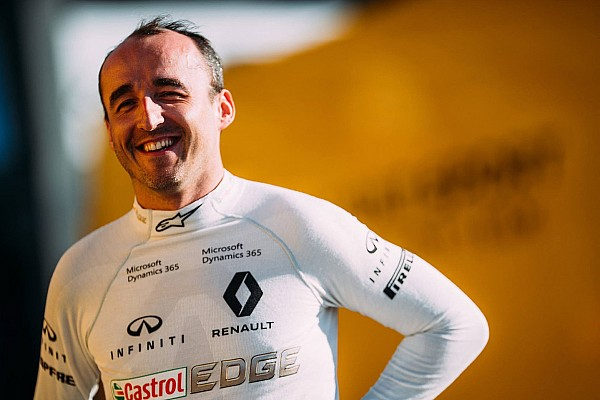 Formula 1 Kubica batte Sirotkin a Valencia: perché Renault non punta su di lui?