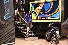 """Rossi muestra sus cicatrices y tilda los rumores de """"estupideces"""""""