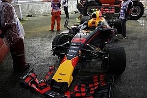 F1 Noticias de última hora Verstappen cree que Red Bull perdió su última opción de ganar