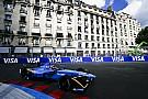 Формула E Буэми выиграл гонку Формулы Е в Париже