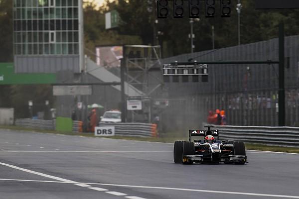 Ф2 у Монці: неочікуваний епілог першої гонки