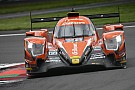 European Le Mans G-Drive agrees to amend controversial ELMS line-up