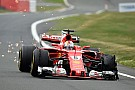 Pirelli offre peu de réponses sur la crevaison de Vettel à Silverstone