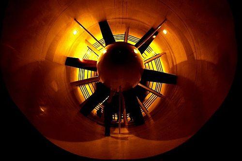CFD Makin Canggih, Terowongan Angin Menuju Senja Kala