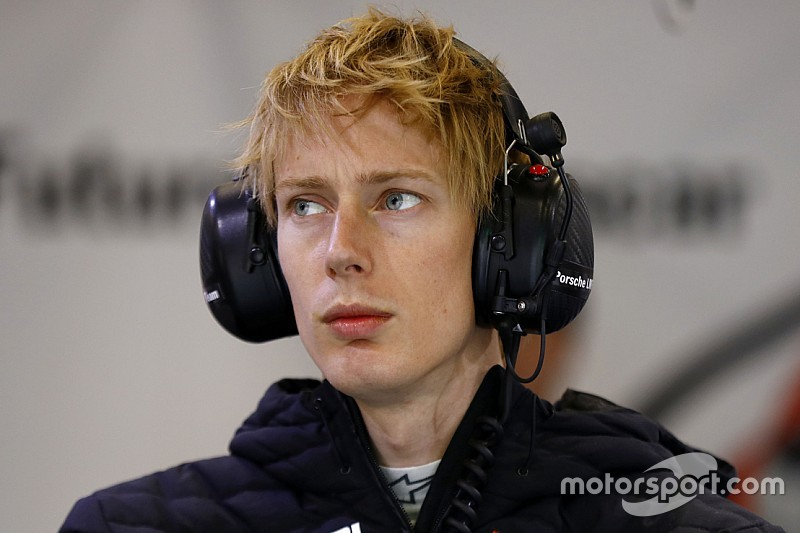 Brendon Hartley Favorit auf Toro-Rosso-Cockpit in Austin