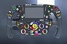 Analyse: Mysterieuze knop aanwijzing voor bandenvoorsprong van Ferrari?