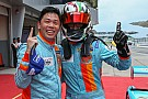 Asian Le Mans WIN Motorsport back on top in Asian Le Mans Sprint Cup!