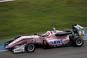 F3-Euro Reporte de la carrera Gunther cierra la temporada de la FIA F3 con un triunfo