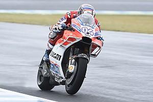 MotoGP Relato da corrida Dovizioso derrota Márquez em GP apoteótico no Japão