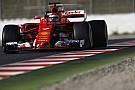 【F1】テスト最終日午前:ライコネン18秒台。アロンソまたもトラブル