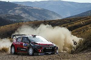 WRC Resumen de la etapa Sordo gana dos especiales y Meeke mantiene el liderato en México