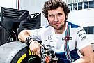 Guy Martin, Belçika'da Williams takımına katılacak