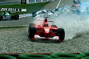 GALERÍA: los pilotos que ganaron carreras