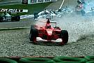 Fórmula 1 GALERÍA: los pilotos que ganaron carreras