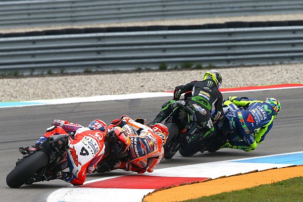 MotoGP Rossi: Zarco nem rossz srác, csak gondjai vannak az előzéssel