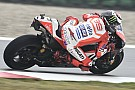 MotoGP Lorenzo non fa drammi: