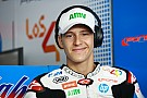 Moto2 Quartararo joins Speed Up for sophomore Moto2 season