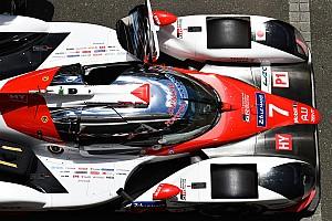 Le Mans News Kristensen: Technologie in WEC und Le Mans