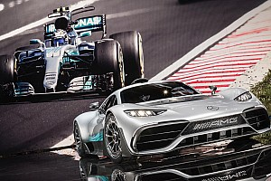 Auto Actualités Vidéo - Les secrets de la Mercedes Project ONE