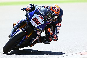 Superbikes Nieuws Van der Mark: