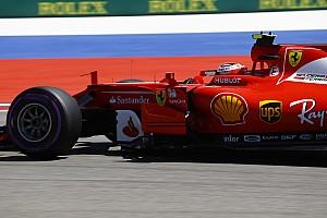 F1 速報ニュース 【F1】ライコネン、9年ぶりPPを「アウトラップのトラフィック」で失う
