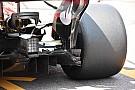 Formula 1 Ferrari: modificato il doppio Monkey seat alla ricerca del carico