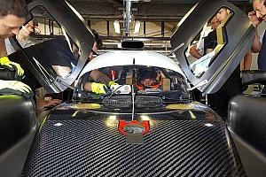 Формула 1 Самое интересное От и до. Машины Роберта Кубицы за последние шесть лет