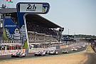 Le Mans Live: Bekanntgabe der Teams für WEC 2018/19 & 24h Le Mans 2018