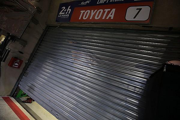 Le Mans Ultime notizie Capillaire multato per il pollice alzato: si scusa con Kobayashi