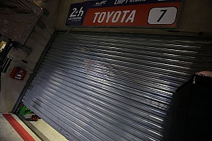 Le Mans Noticias de última hora Vasselon explica el sorprendente motivo del abandono del Toyota #7 en Le Mans