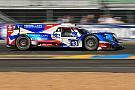 24 heures du Mans La Vaillante Rebellion perd son podium aux 24 Heures du Mans!