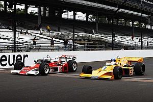 IndyCar Новость Браун и Андретти намекнули на возращение McLaren в Indy 500
