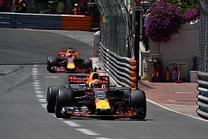F1 Noticias de última hora Verstappen todavía no olvida el podio que perdió en Mónaco