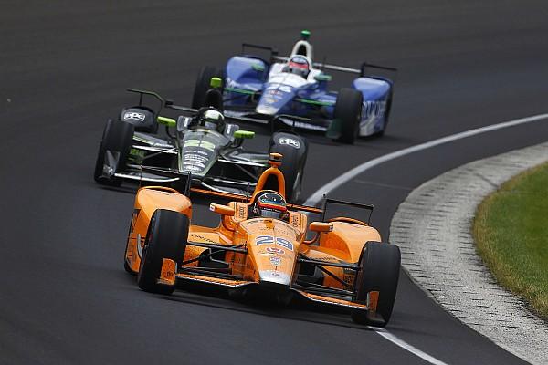 IndyCar Noticias de última hora Alonso:
