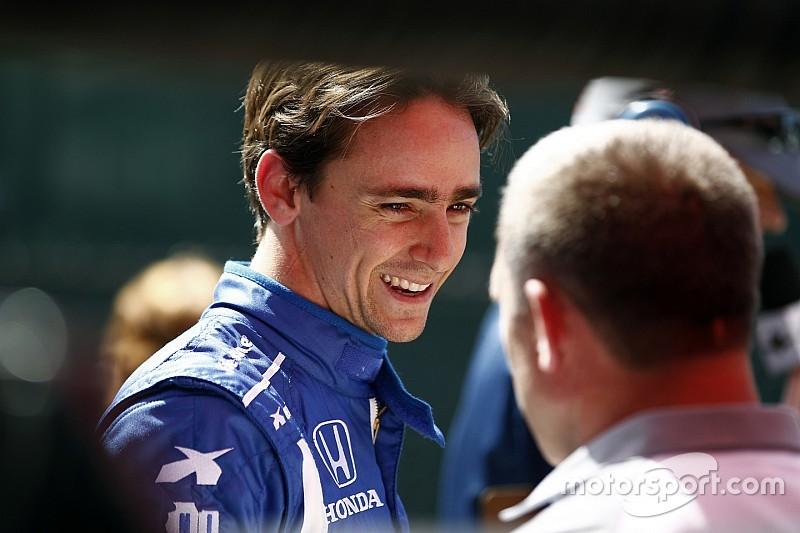 Coyne quiere a Gutiérrez en los óvalos de IndyCar