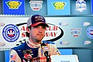 NASCAR Cup The force was with Ryan Blaney in LA