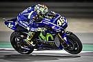 【MotoGP】ロッシ「旧型バイクの使用は、選択肢にもなかった」