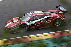 WEC Ultime notizie MR Racing entra in GTE-AM nel 2018 schierando una Ferrari 488