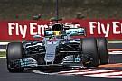 Hamilton nem sieti el a tárgyalásokat a Mercedesszel