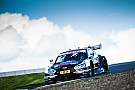 DTM Moscow DTM: Wittmann tops qualifying, Rast on pole