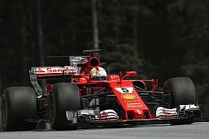 Formula 1 Commento Ferrari: una sconfitta che è stata sancita dalla mancata pole di Vettel
