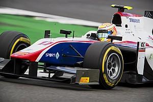 FIA F2 Interview Ilott hopes F2 debut springboard to full 2018 campaign